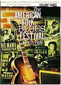 American Folk Blues Festival, Vol. 3: 1962-1969