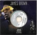 James Brown - Live: Get Up I Feel Like (DVD Single)