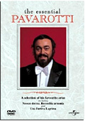 Luciano Pavarotti - The Essential