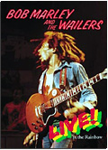 Bob Marley & The Wailers - Live at the Rainbow
