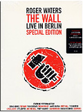 Roger Waters - The Wall: Live in Berlin 1990 (Digipack)