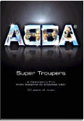 Abba - Super Troupers