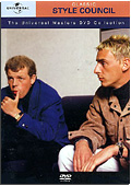 Style Council - The Universal Masters DVD Collection