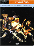 Status Quo - The Universal Masters DVD Collection