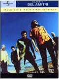 Del Amitri - The Universal Masters DVD Collection
