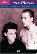 Tears For Fears - The Universal Masters DVD Collection