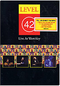 Level 42 - Live in Wembley