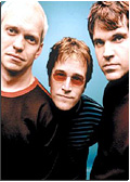 Semisonic - The Universal Masters Dvd Collection