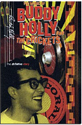 Buddy Holly - The Music of Buddy Holly and the Crickets (DVD + CD)