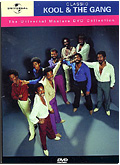 Kool & The Gang - The Universal Masters DVD Collection