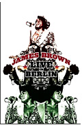 James Brown - Live in Berlin