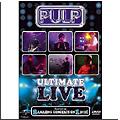 Pulp - Ultimate Live