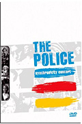 The Police - Synchronicity Concert