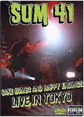 Sum 41 - Sake Bombs and Happy Endings: Live in Tokyo