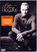 Sting - Inside - The Songs of Sacred Love
