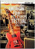 American Folk Blues Festival, Vol. 1: 1962-1966