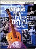 American Folk Blues Festival, Vol. 2: 1962-1966