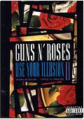Guns N'Roses - Use Your Illusion World Tour 1992, Vol. 2