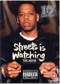 Jay-Z - Streets Is Watching: The Movie