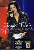 Shania Twain - Up! Close and Personal