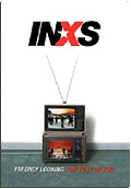 Inxs - I'm Only Looking - The Best Of