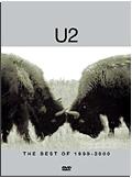 U2 - The Best Of 1990-2000