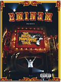 Eminem - The Anger Management Tour (2 DVD)