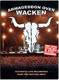 Armageddon Over Wacken Live 2003 (2 DVD)