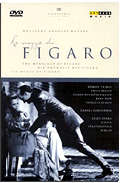 Wolfgang Amadeus Mozart - Le Nozze di Figaro (1999)