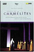 Francis Poulenc - Dialoghi delle Carmelitane (Dialogues des Carmelites)