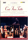 Wolfgang Amadeus Mozart - Così fan tutte (2 DVD) (2000)