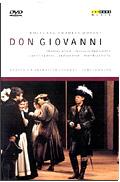 Wolfgang Amadeus Mozart - Don Giovanni (1991)