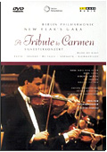 New Year's Gala 1997 - A Tribute To Carmen