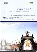 Concert From Semper Opera Dresden 1998