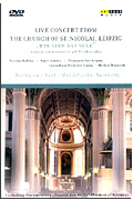 Live from Church of St. Nicolai - 9th October Memorial
