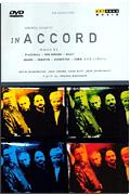 Kronos Quartet - In Accord