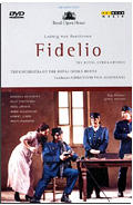 Ludwig Van Beethoven - Fidelio (1991)