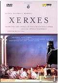 George Frideric Handel - Xerxes
