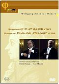 Wolfgang Amadeus Mozart - Symphony K 504 Praga, K 543