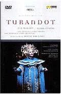 Giacomo Puccini - Turandot (1994)