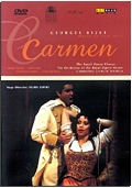 Georges Bizet - Carmen (1989)