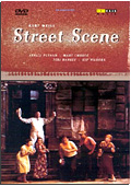 Kurt Weill - Street Scene