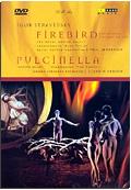 Igor Stravinsky - Pulcinella (Firebird)