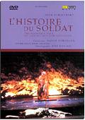 Igor Stravinsky - Pulcinella, La Storia del Soldato (L'Histoire du Soldat)
