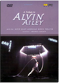 Alvin Ailey - A Tribute to Alvin Ailey