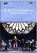 Richard Wagner - I Maestri Cantori di Norimberga (Die Meistersinger Von Nurnberg) (2 DVD)