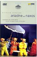 Richard Strauss - Arianna a Nasso (Ariadne auf Naxos)