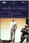Britten Benjamin - Morte A Venezia (Death in Venice)