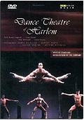 Dance Theatre Of Harlem - Portrait