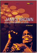 James Brown - Godfather Of Soul